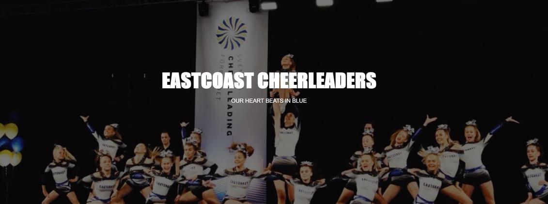 Eastcoast Cheerleaders